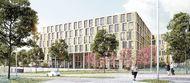 Quelle: Wöhr & Bauer, Urheber: wma Architekten