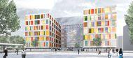Quelle: Primus Developments GmbH, Urheber: Sauerbruch Hutton Gesellschaft von Architekten GmbH