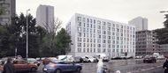 Quelle: Wohnungsbaugesellschaft Berlin-Mitte mbH, Urheber: Blauraum Architekten