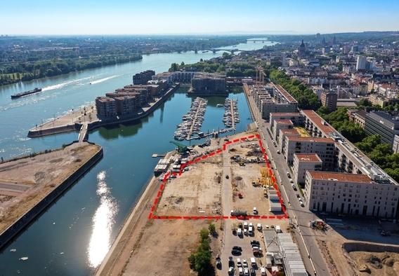 Quelle: Zollhafen Mainz