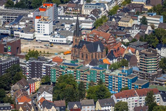 Quelle: imago images, Urheber: Hans Blossey