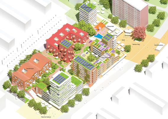 Quelle: Haas Cook Zemmrich Architekten