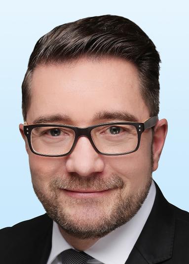 Stephan Bräuning.
