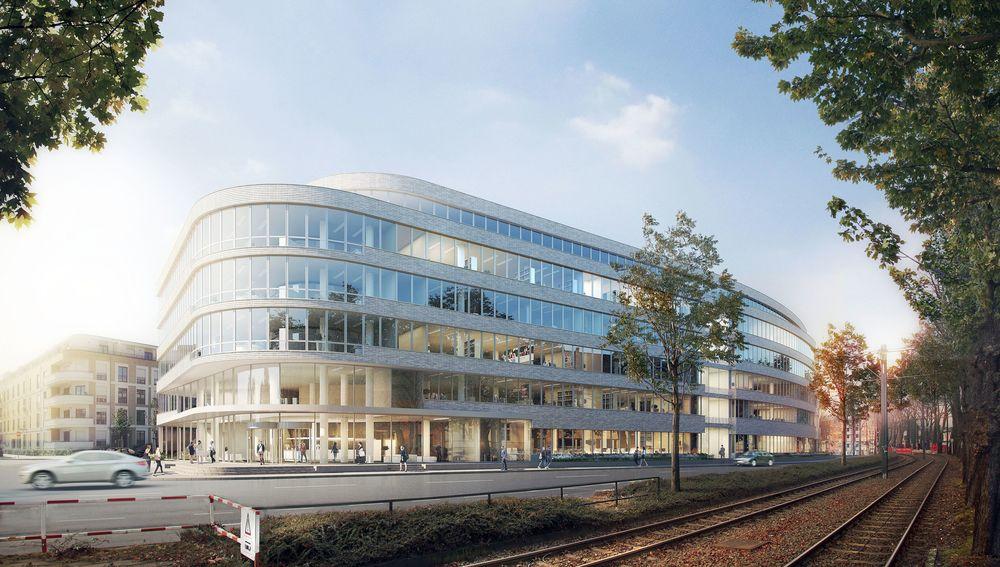 Quelle: Strabag Real Estate/RKW Architektur +, Urheber: Anton Kolev