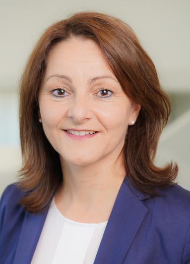 Maria Teresa Dreo.