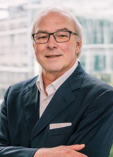 Joachim Kälin.