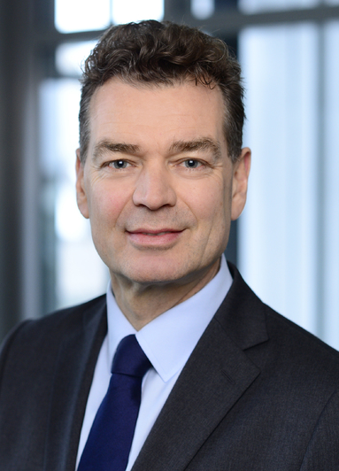 Frank Pörschke soll das Wachstum von P3 forcieren.