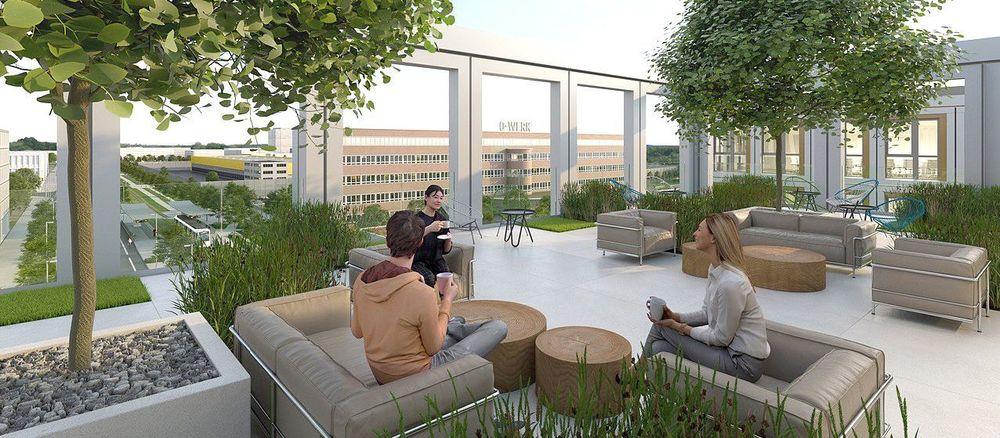 Quelle: Landmarken, Urheber: HPP Architekten/HH Vision