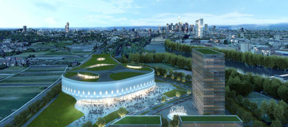 Quelle: Turkali Architekten, Urheber: Zvonko Turkali