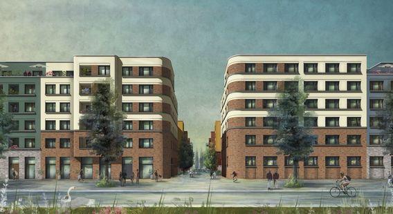 Quelle: GeRo Real Estate AG, Rülzheim, Urheber: Stefan Forster Architekten, Frankfurt