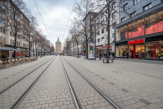 Quelle: Stadt Mannheim, Urheber: Thomas Rittelmann