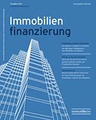 Immobilenfinanzierung