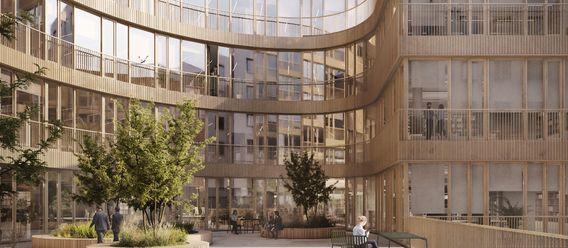 Quelle: Hansainvest Real Assets, Urheber: Allmann Sattler Wappner Architekten