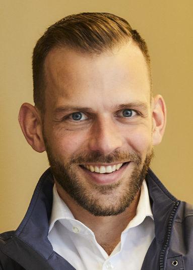 Dr. Christian Schlicht.