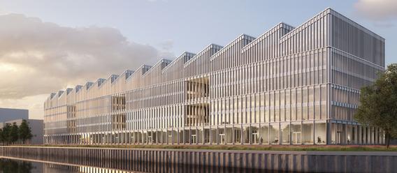 Quelle: Klingsöhr und Arbeitsgemeinschaft Sonneninsel, Thomas Müller Ivan Reimann Gesellschaft von Architekten mbh/Relace GmbH