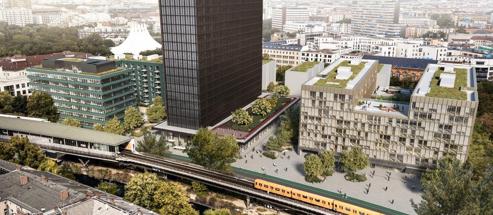 Quelle: Art-Invest Real Estate Management GmbH & Co. KG, Urheber: Dominik Queck, bloomimages