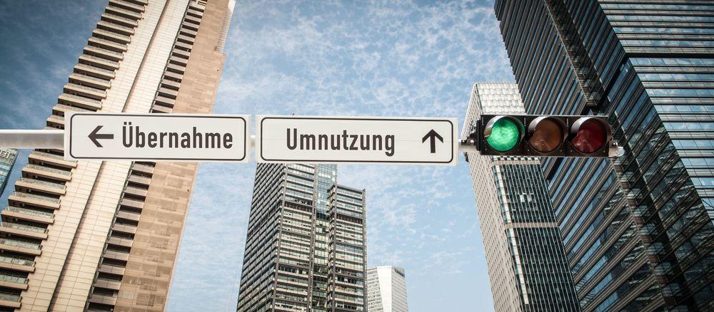 Quelle: stock.adobe.com, Urheber: Thomas Reimer; Beschriftung: Immobilien Zeitung