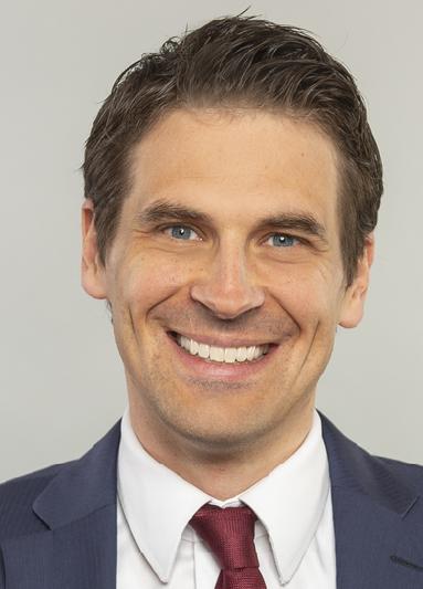 Alexander Schätz wechselt von Unicredit zur Büschl Gruppe.