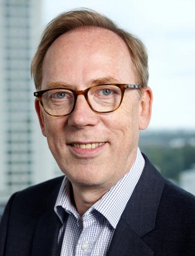 Henning Haumann war Bauwert seit 1984 treu.