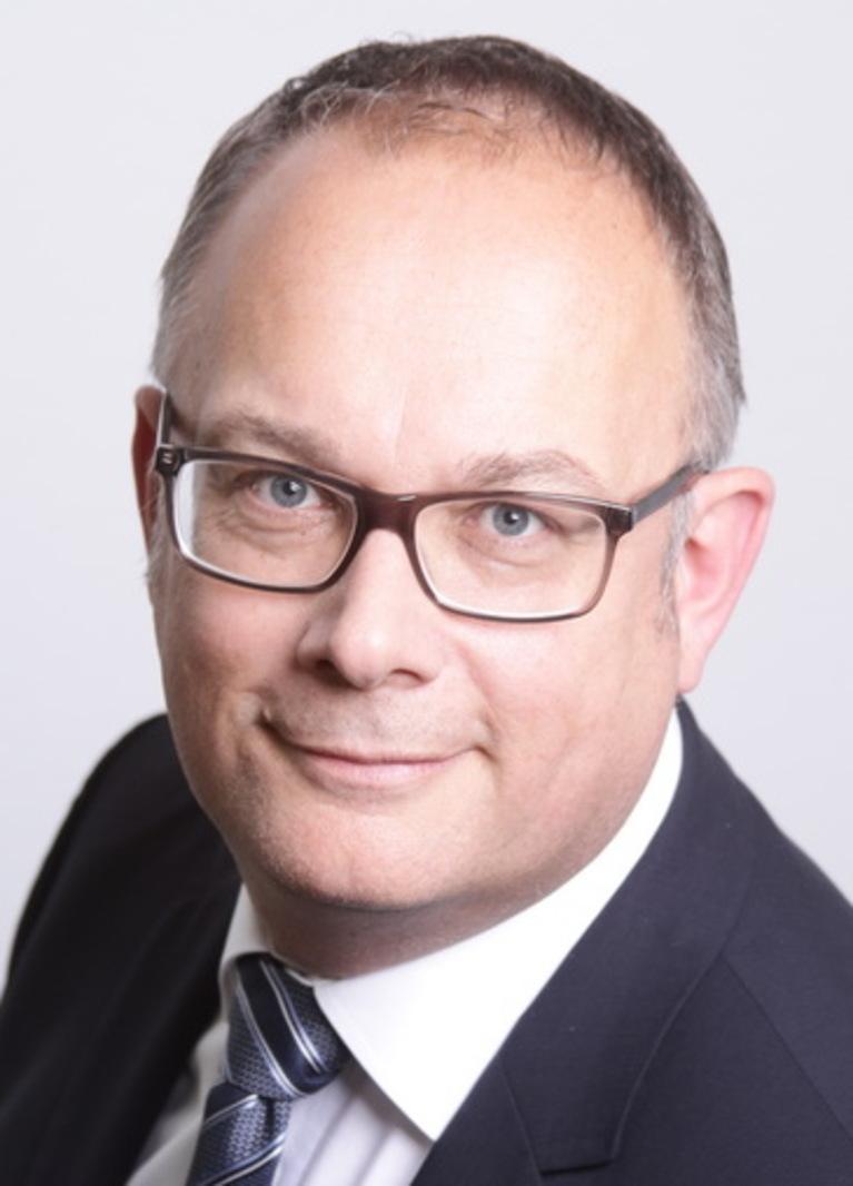 Oliver Weinrich.