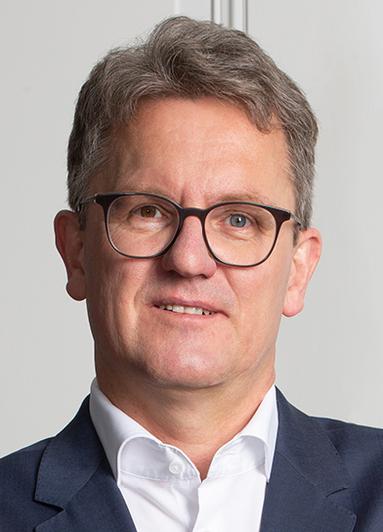 Siegfried Eschen.