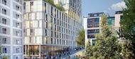 Quelle: Strabag Real Estate, Urheber: RWK Architektur