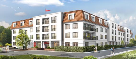 Quelle: HBB Hanseatische Gesellschaft für Seniorenimmobilien II mbH & Co. KG Urheber: Ralph Schenkenberger, Lübeck