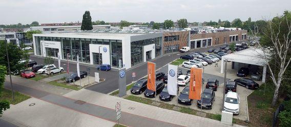 Quelle: Volkswagen Immobilien GmbH