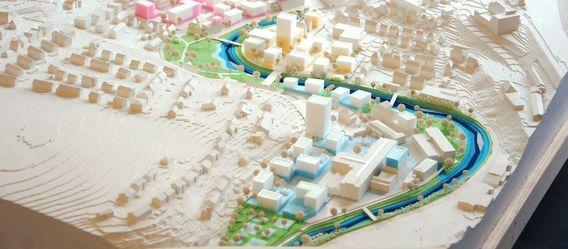Quelle: Teleinternetcafé Architektur und Urbanismus, Treibhaus Landschaftsarchitektur