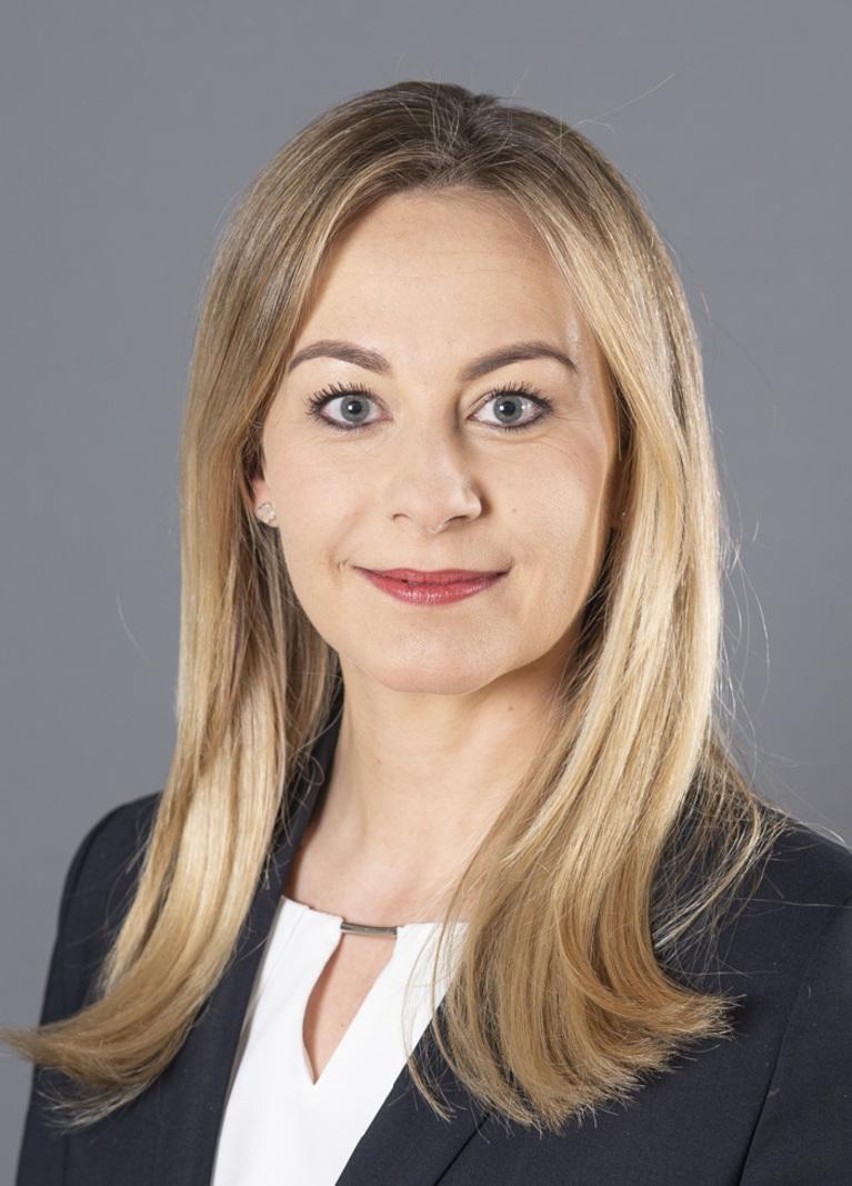 Sarah Verheyen.