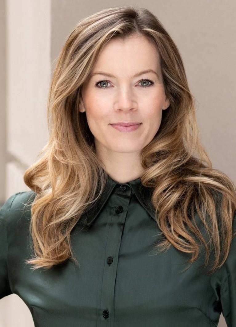 Katharina Stumpf.