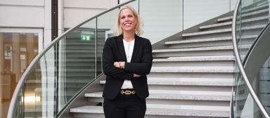 Kirsten Schulte-Kemper.