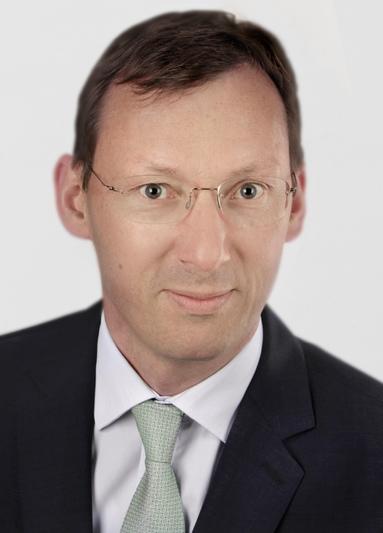 Rainer Pohl.