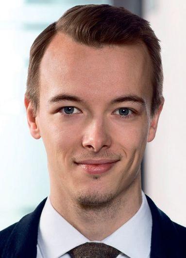 Mark Andresen.