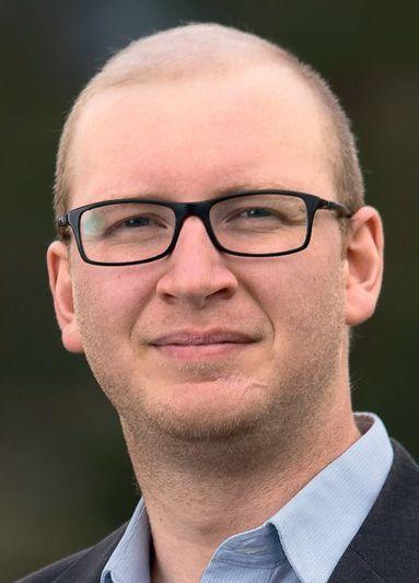 Tobias Burkhart