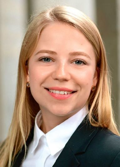 Ann-Kathrin Falchi.