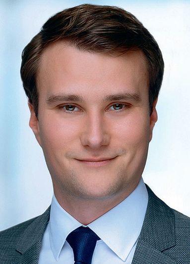 Adrian Koeve.