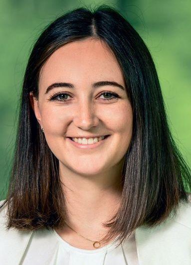 Chiara Künzle.