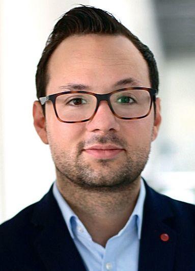 Enrico Kürtös.