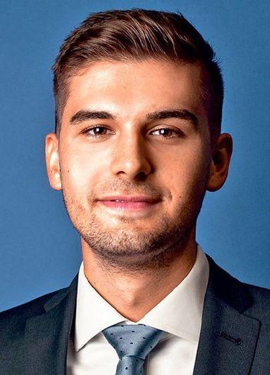 Gianluca Martinelli.