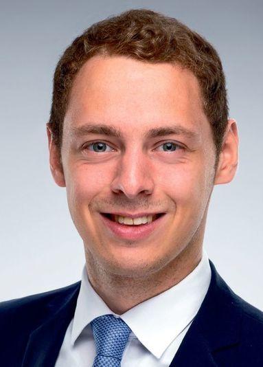 Niklas Querfeld.
