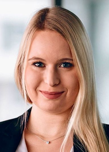 Kathrin Scheidhammer.