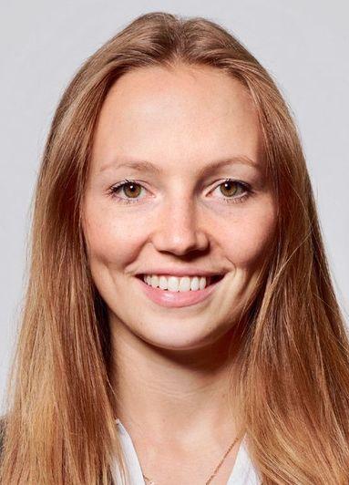 Marlene Schneller.