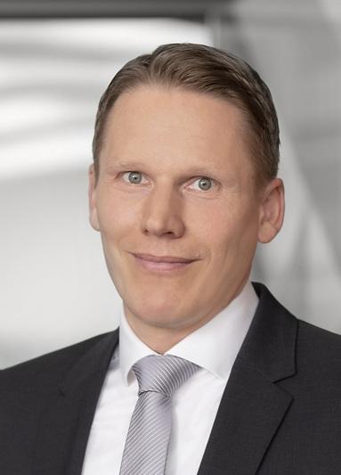 Markus Diers.