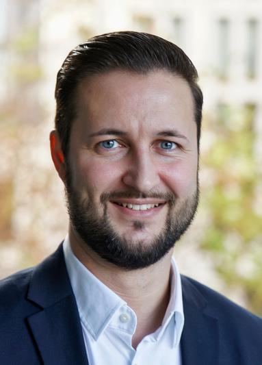 Andreas Schlesinger.