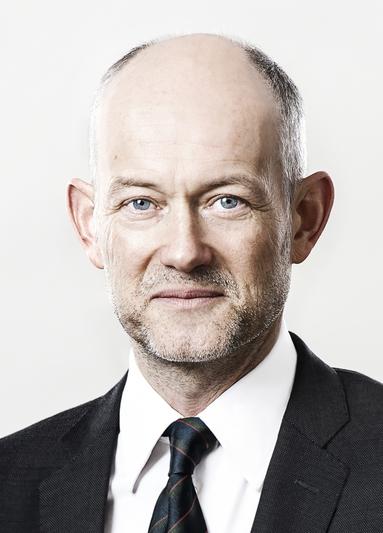 Sven Grönwoldt.