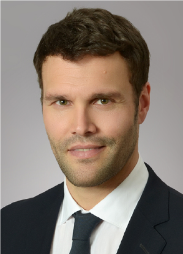 Stefan Röschert.