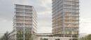 Urheber: Riehle + Assoziierte Architekten und Generalplaner, Stuttgart, mit Levin Monsigny Landschaftsarchitekten, Berlin