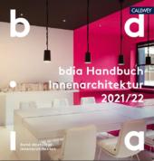 Handbuch Innenarchitektur 2021/22