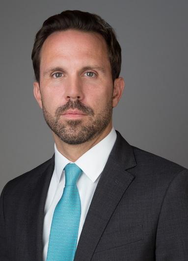 Nicolai Baumann ist neuer Deutschland-Chef.